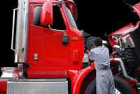 Truck Maintainance